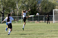 Girls vs Roaring Fork 05.03.16