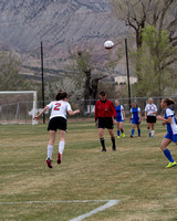 Girls vs Coal Ridge 04.14.16